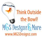 MGS Designz & More...