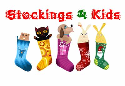 Stockings 4 Kids SWFL